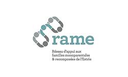 RAME réseaux d'appui aux familles monoparantales et recomposées de l'Estrie